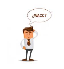 Cómo calcular el WACC