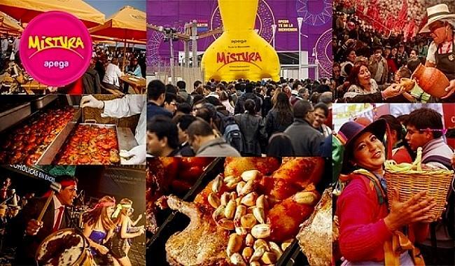Sector restaurantes en Perú